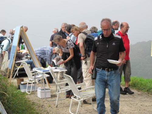 Zugvogeltag 2011